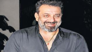 Sanjay Dutt confirms he has beaten cancer - Sakshi