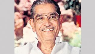 Special Story On Philosopher Pandurang Shastri Athavale - Sakshi
