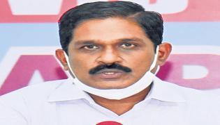 APSRTC MD Krishnababu Comments About TSRTC Proposals - Sakshi