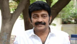 Hero Rajasekhars Health Condition Is Stable Says Hospital Sources - Sakshi