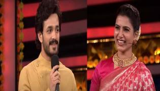 Bigg Boss 4 Telugu: Most Eligible Bachelor Hero Akhil In BB House - Sakshi