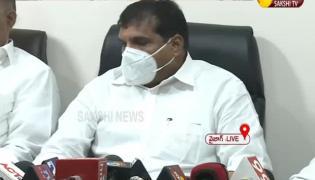 Botsa Satyanarayana Inaugurated Visakha Metro Rail Office