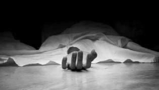 Woman Takes Life Over Husbands Illicit Affair In UP - Sakshi