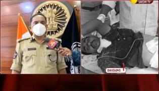Police Preparations For Nagendra Arrest