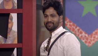 Bigg Boss 4 Telugu: Tom And Jerry Fight In Nominations - Sakshi