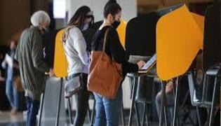 US election poll result may be delayed due to record votes - Sakshi