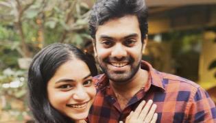 Punrnavi Shares Youtuber Raghunandhan Photo, Netizens Surprised - Sakshi