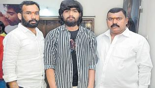 Samajam Movie Launched In Koundinya Productions - Sakshi
