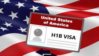 Donald Trump admin proposes to scrap lottery system to select H-1B visas - Sakshi