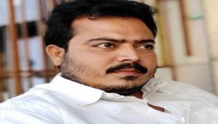 Termination Attempt On Market Yard Chairman Son Machilipatnam - Sakshi