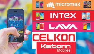 Micromax Decides To Re Entry Into Indian Market - Sakshi