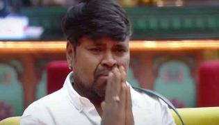 Bigg Boss 4 Telugu: Amma Rajasekhar May Eliminate For 8th Week - Sakshi