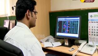 Stock Market Trading At Profit