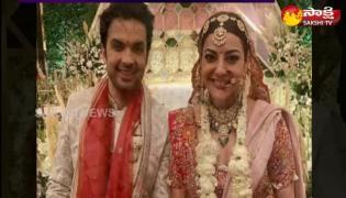 Actress Kajal Agarwal Marriage Videos Viral
