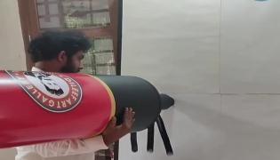 World Biggest Marker Pen Posts Facebook Video Viral