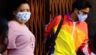 Drugs Case: Bharti Singh, Husband Granted Bail By Mumbai Court - Sakshi
