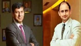 Rajan,Viral Acharya slam RBI panel suggestion corporates in banking - Sakshi
