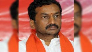 Raghunandan Rao Ask Apology On Comments On YSR - Sakshi