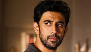 Amit Sadh Said Attempted Suicide Four Times - Sakshi