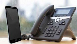 Landline users will have to add '0' before dialling mobile - Sakshi