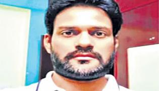 Assasination Of Software Engineer Jagtial Is Planned Murder Says Police - Sakshi