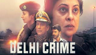 Delhi Crime wins Best Drama Series at the 48th International Emmy Awards 2020 - Sakshi