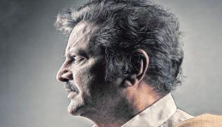 Mohan Babu Next Film Son Of India Hyderabad Schedule Begins - Sakshi