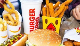 Burger king public issue price rs.60 starts on Dec 2nd - Sakshi