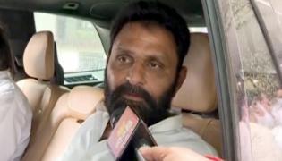 Minister Kodali Nani Comments On Chandrababu And Lokesh - Sakshi