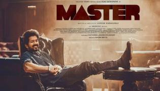 Teaser Of Vijay Master Hits 40M Views In Youtube - Sakshi