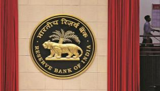RBI policy may dictate trend in stock market next week  - Sakshi