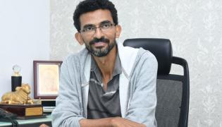 GHMC ELECTIONS  2020 Director Sekhar Kammula about Vote - Sakshi