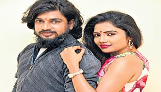 Sri Sri Sri Film Productions New Movie launched - Sakshi