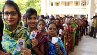 One Nation One Election: Many Challenges To This Policy - Sakshi
