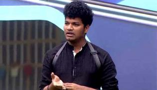 Bigg Boss 4 Telugu: No Elimination For 12th Week - Sakshi