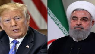 Hassan Rouhani Wants Revenge For Scientist Murder - Sakshi