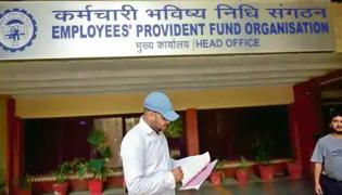 EPFO extends deadline for pensioners for submission of Life Certificate - Sakshi