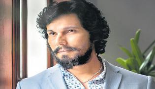 Randeep Hooda makes digital debut with cop thriller series - Sakshi