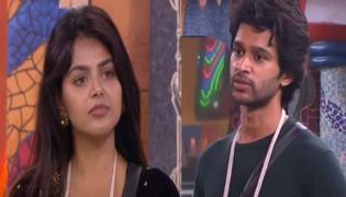 Bigg Boss 4 Telugu: Monal And Abhijeet Nominates Each Other - Sakshi