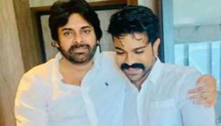 Pawan Kalyan Will Act In Jani Master Direction With Konidela Production - Sakshi