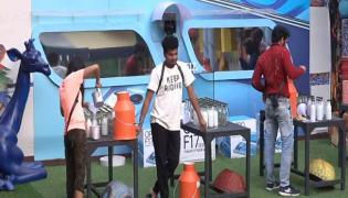 Bigg Boss 4 Telugu: Monal Kicked Me Says Avinash - Sakshi