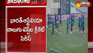 India-Australia Four-Test Cricket Series 2020