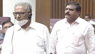 MLC Deepak Reddy Controversial Comments On Botsa - Sakshi