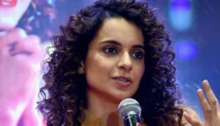 Kangana Ranaut in legal trouble over her comment  - Sakshi