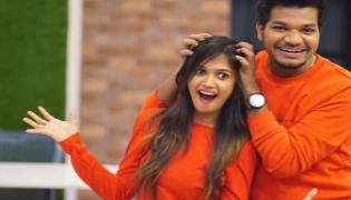 Bigg Boss 4 Telugu: Ariyana Glory and Avinash to host TV shows - Sakshi