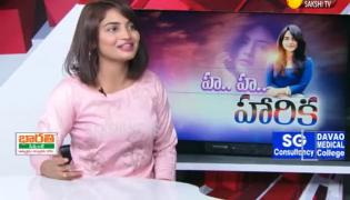 Dhethadi Harika Exclusive Interview With Garam Sathi