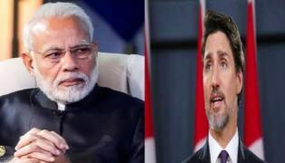 India Summons Canada Over Justin Trudeau Comments On Farmers Protest - Sakshi