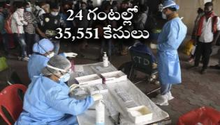 Coronavirus India Live Updates - Sakshi