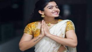 Rashmika Mandanna May Role In Acharya Movie With Ram Charan - Sakshi