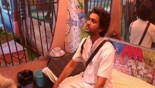 Bigg Boss 4 Telugu: Abhijeet Injured In Luxury Budget Task - Sakshi